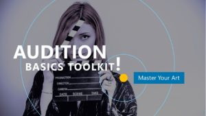 Audition Basics Toolkit download