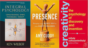 Acting/psychology books
