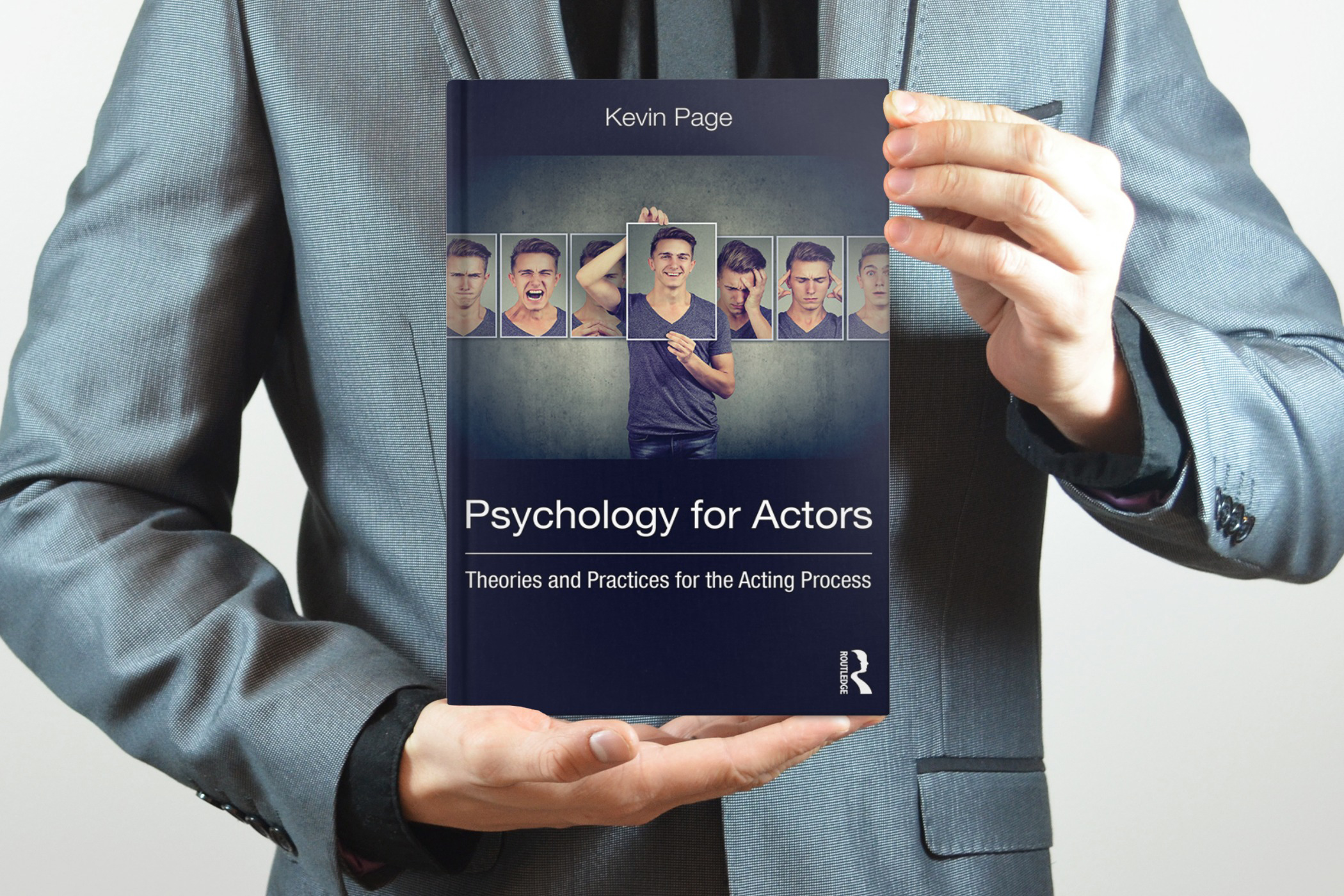 Psychology for Actors Book